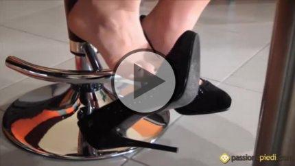 13.07.2014 · Petra · High Heels, Colored Nail Polish