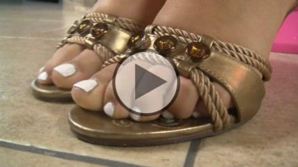 09.03.2016 · Petra · High Heels, Colored Nail Polish